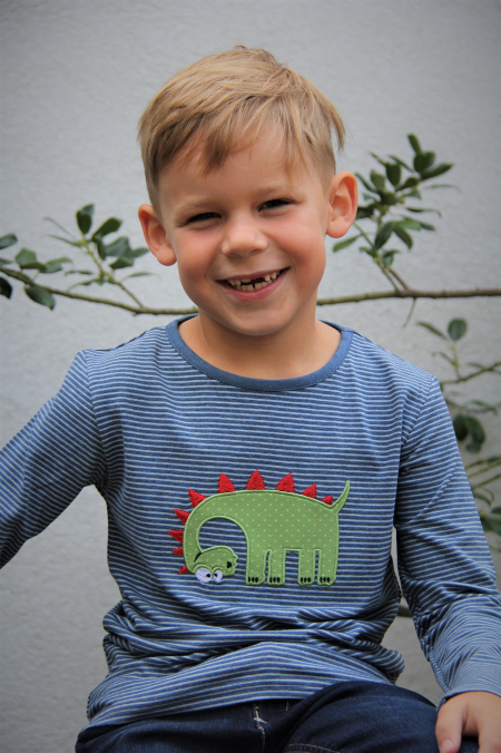 Shirt Dino Brachiosaurus