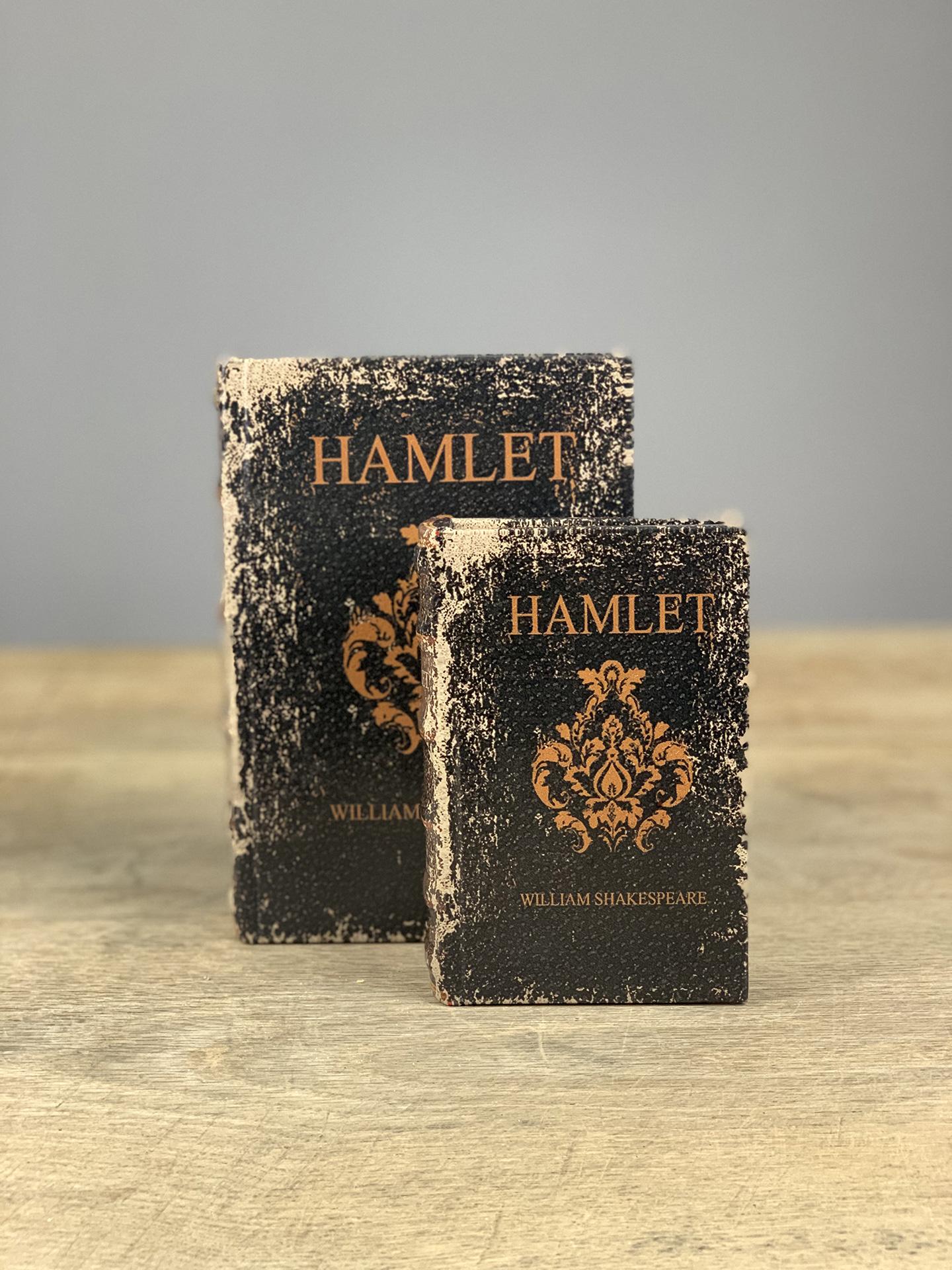 Bücherbox Hamlet