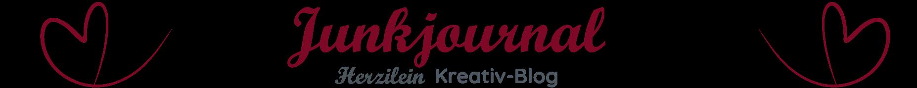 Herzilein Wien - Herzilein-Kreativ-Blog-Junkjournal