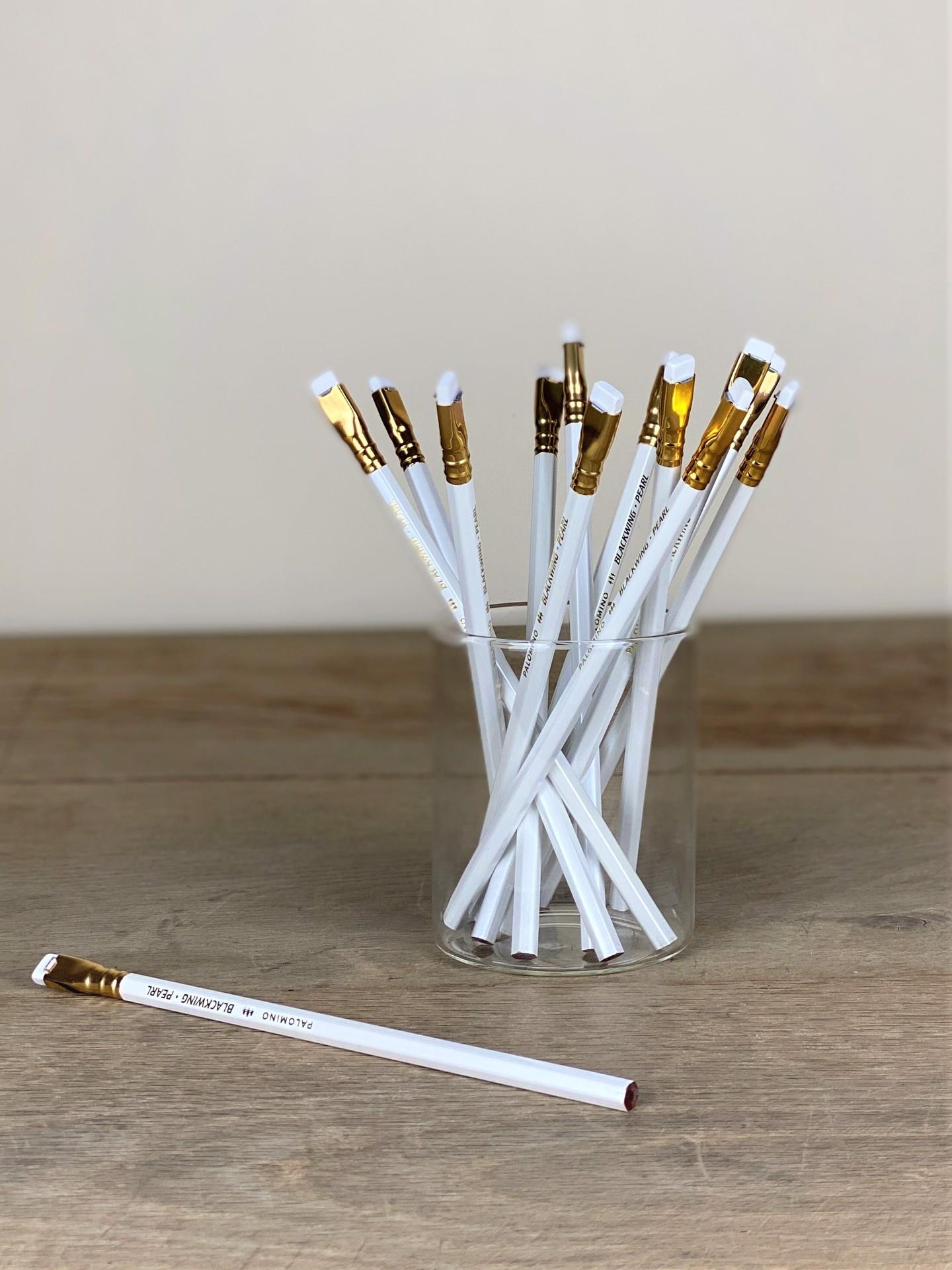 Einzelstück Bleistift