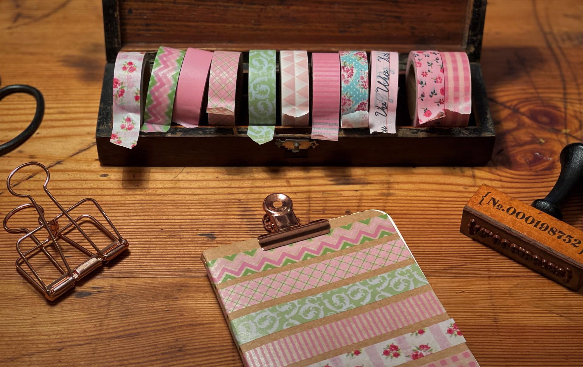 Masking Tape Set 30