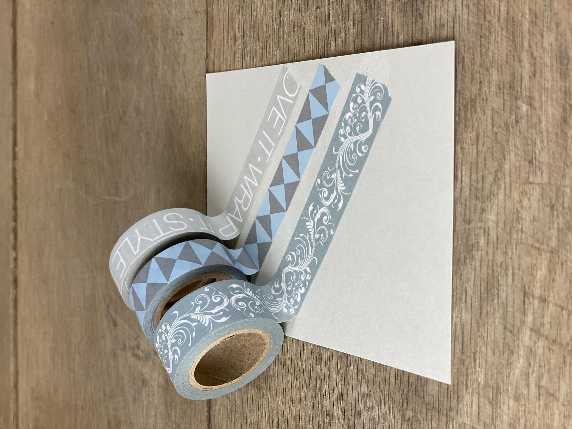 Masking Tape Set 18