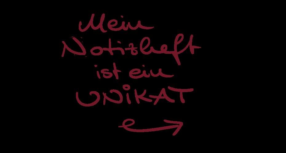 Herzilein Wien - Mein-Notizheft-ist-ein-Unikat