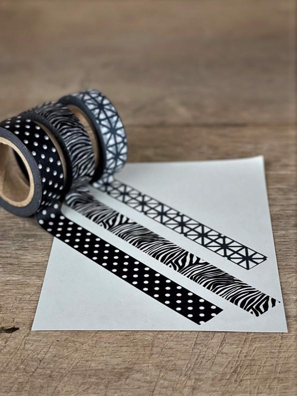 Masking Tape Set 01