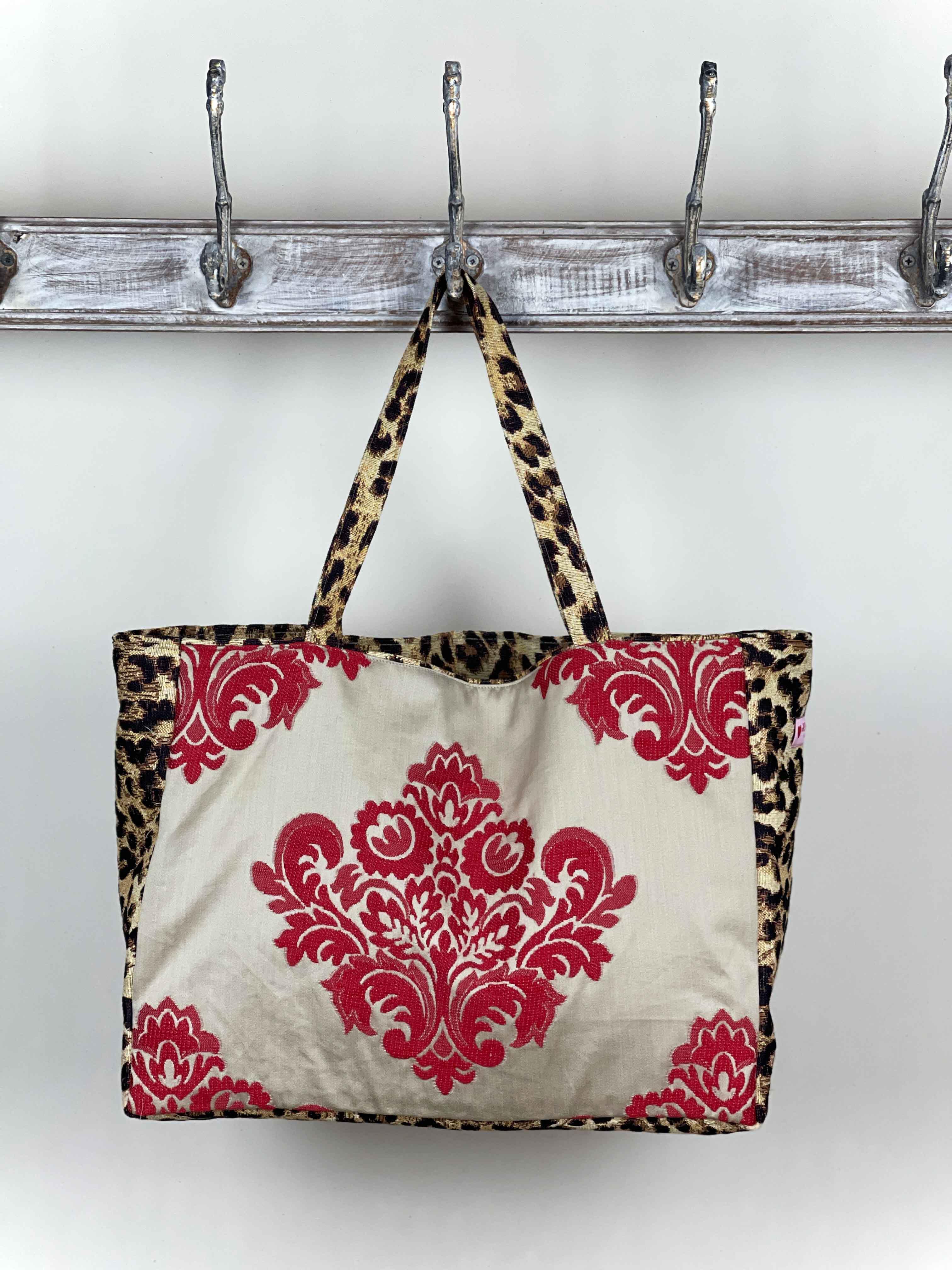 Damen Handtasche Barock