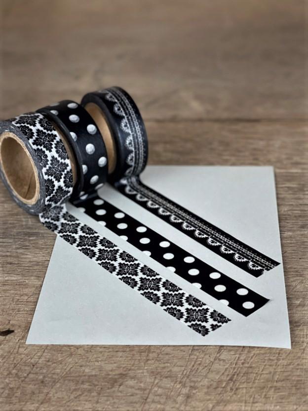Masking Tape Set 03