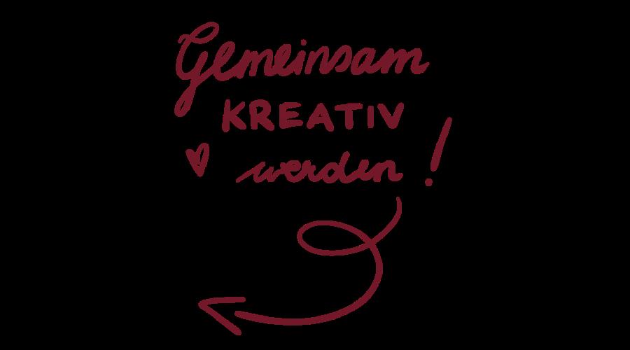 Herzilein Wien - Gemeinsam-kreativ-werden