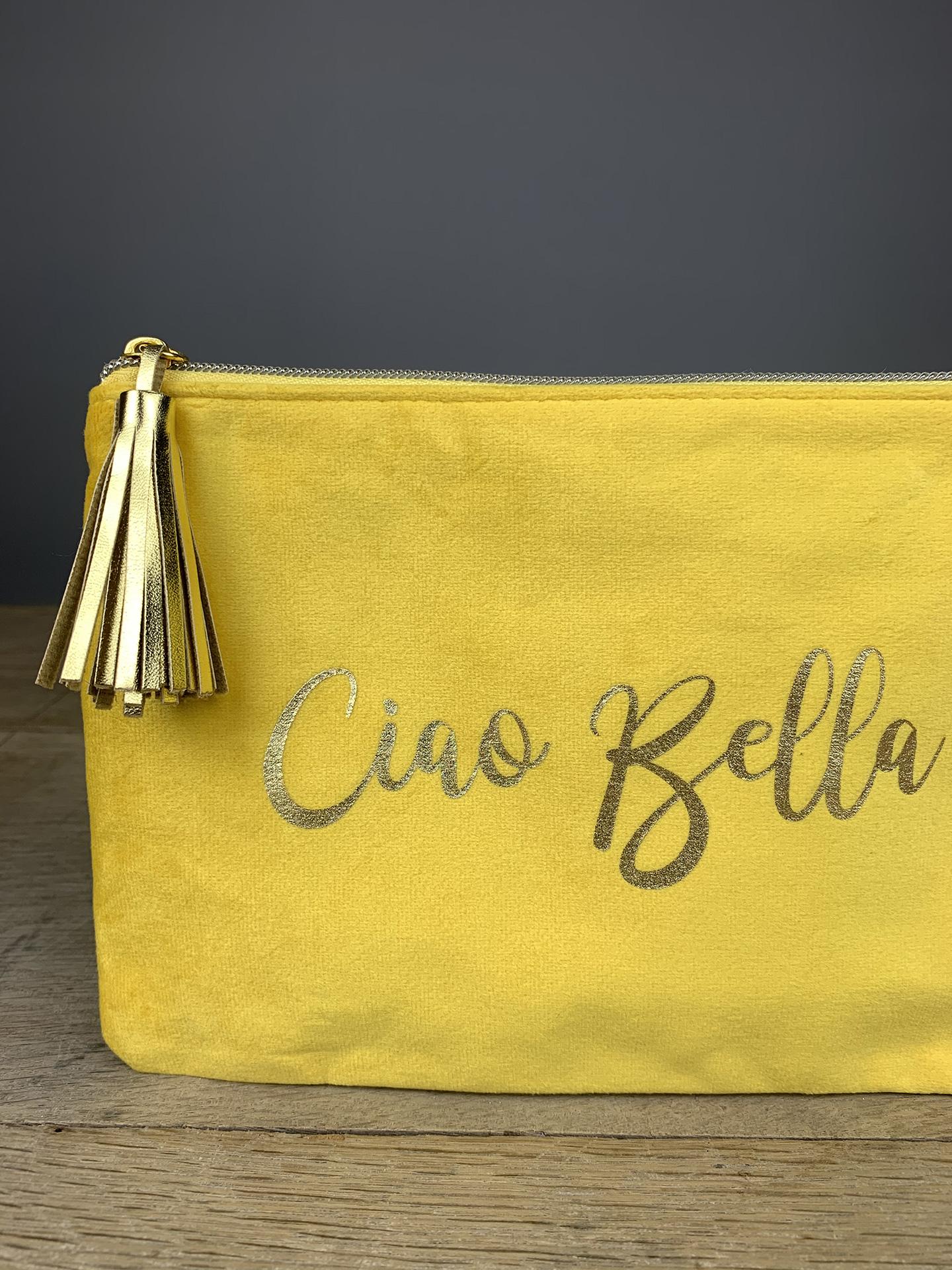Kosmetikbag Ciao Bella