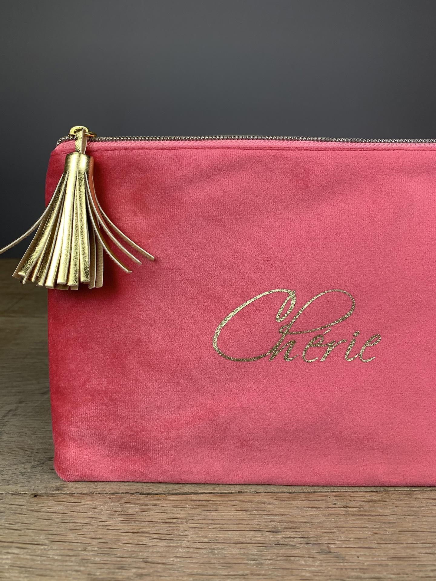 Kosmetikbag Cherie