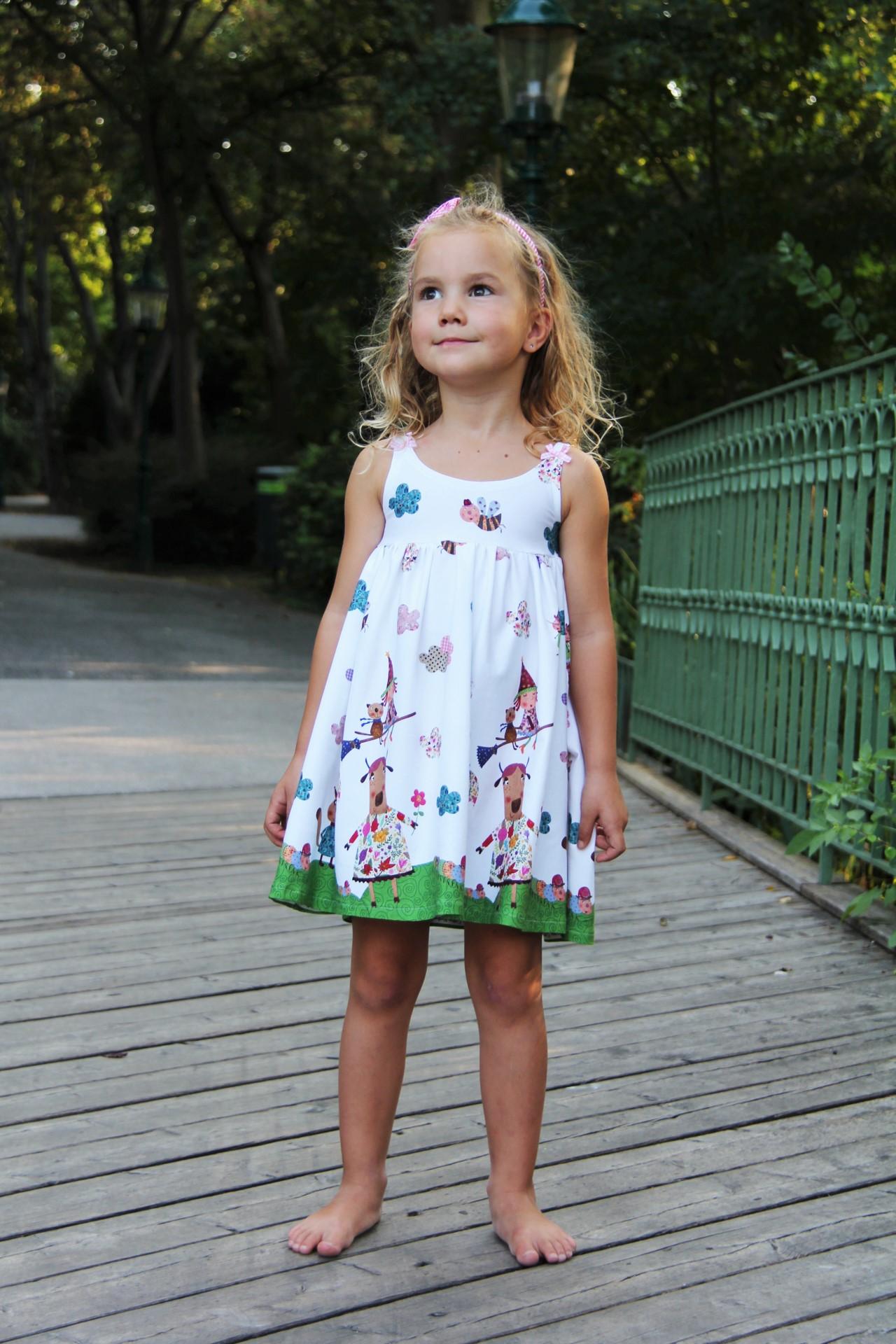 Kleid Fairy Tale