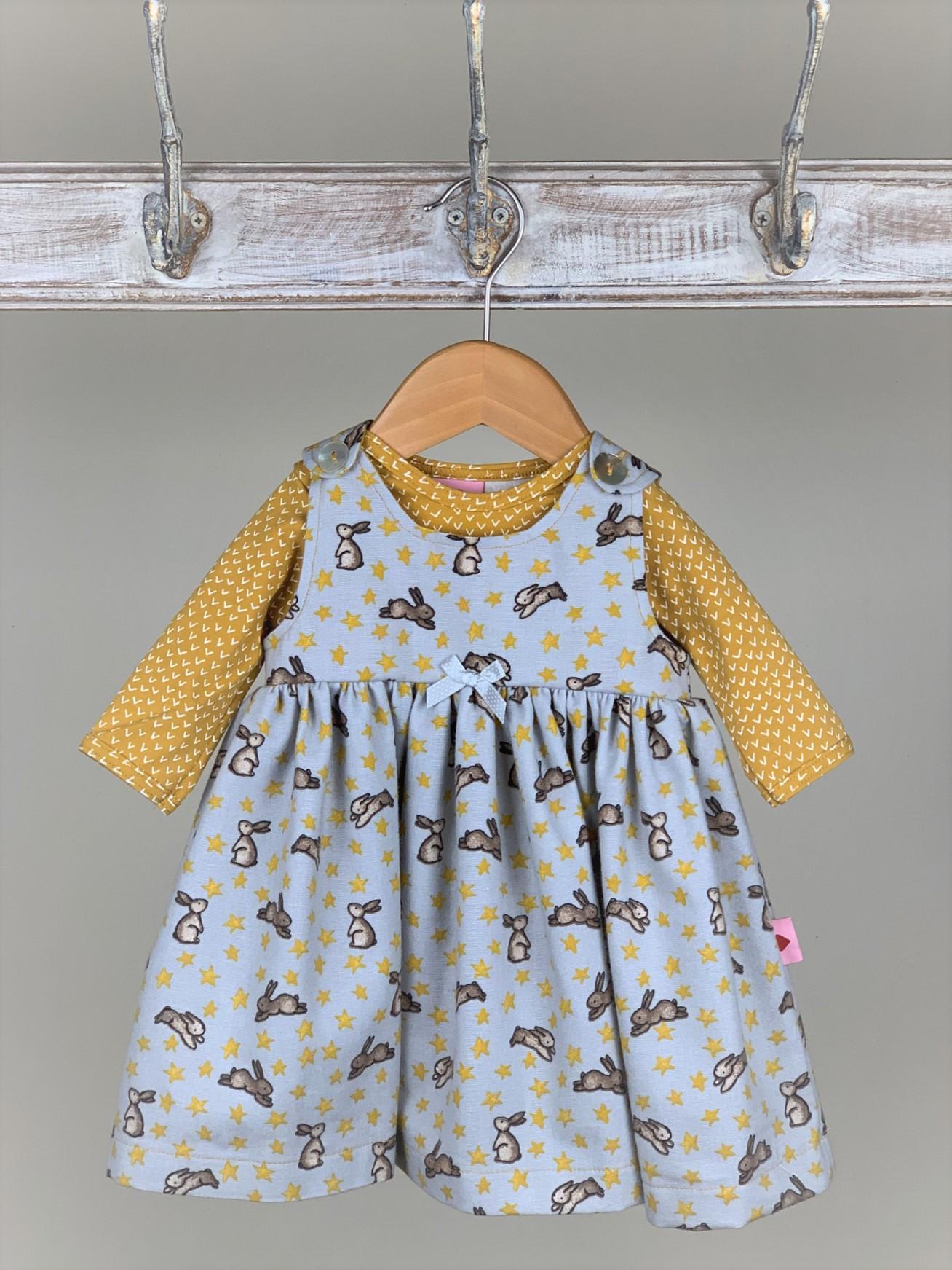 Kleid Cord Bunny