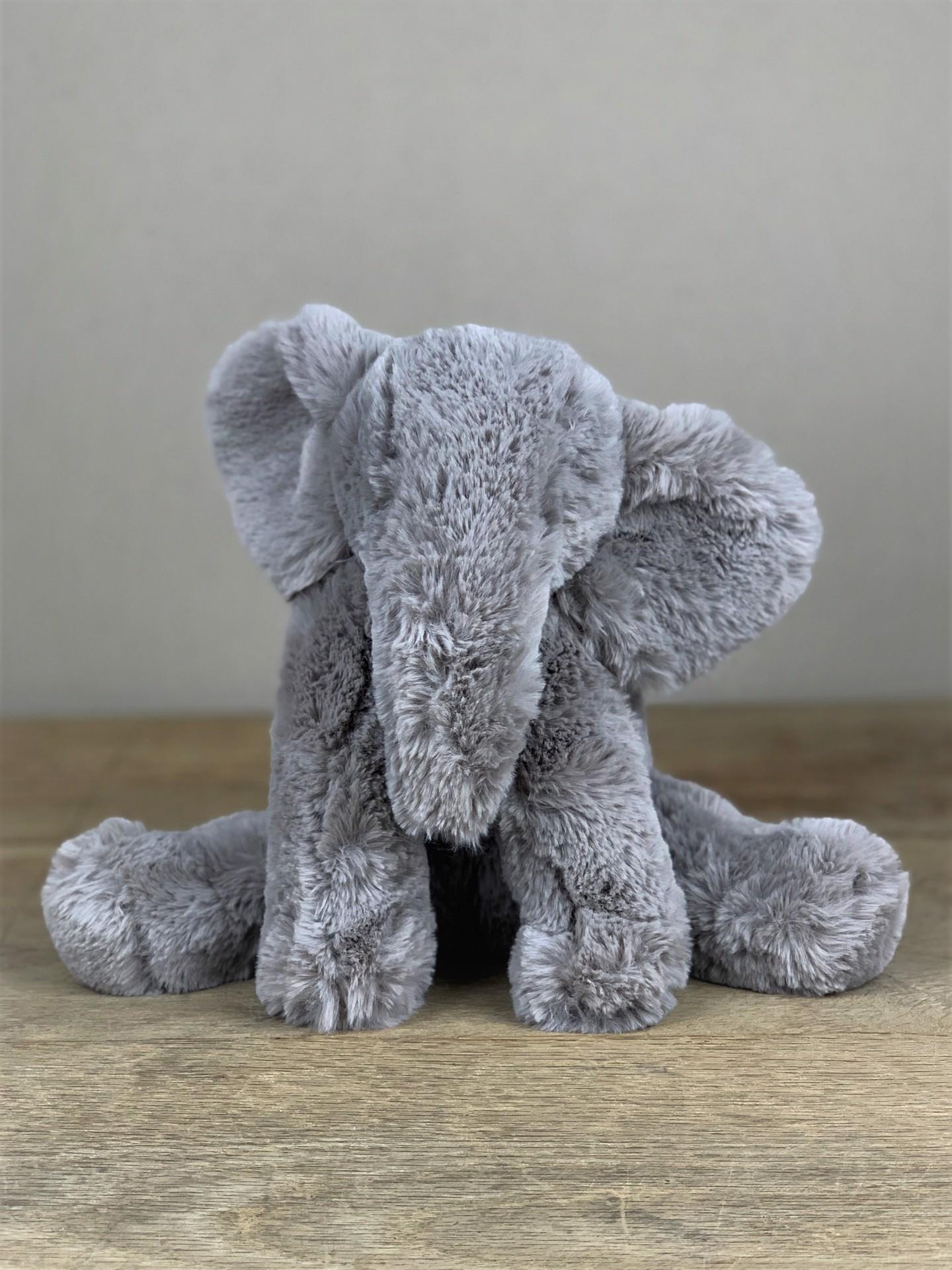 Stofftier Elefant Adrian