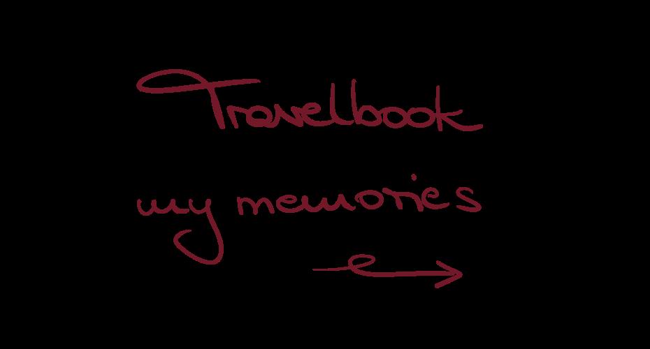 Herzilein Wien - Travelbook-my-memories
