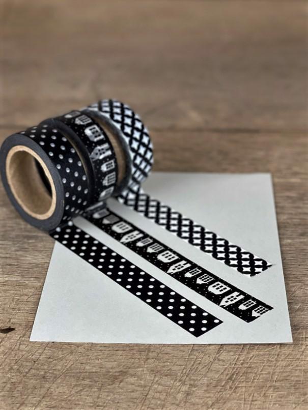 Masking Tape Set 02