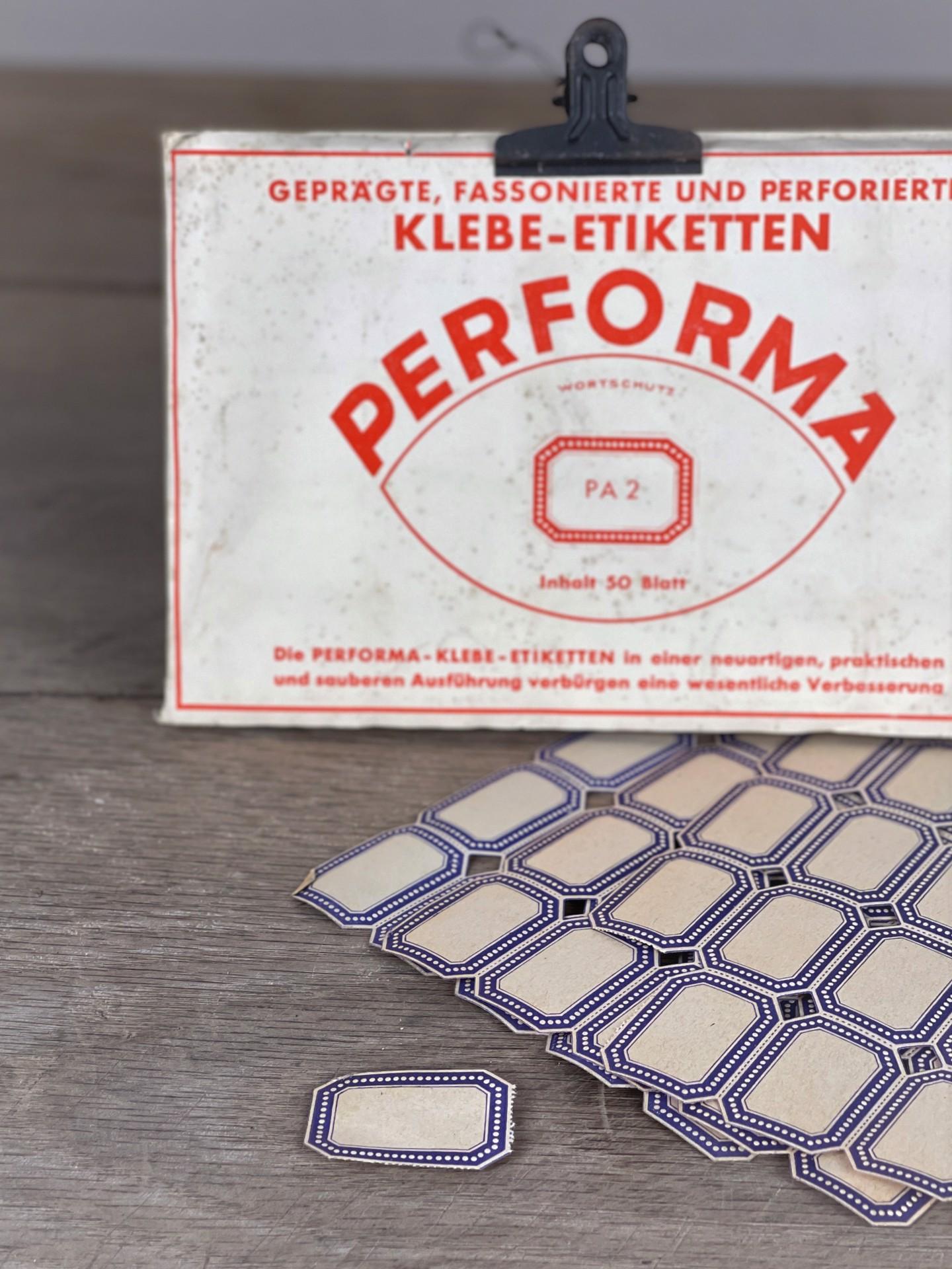 Labelset 75 Stück M
