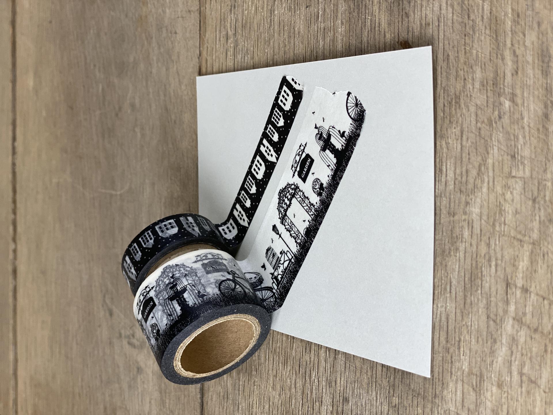 Masking Tape Set 19