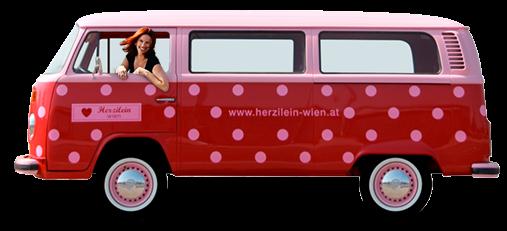 Herzilein Wien - Bulli