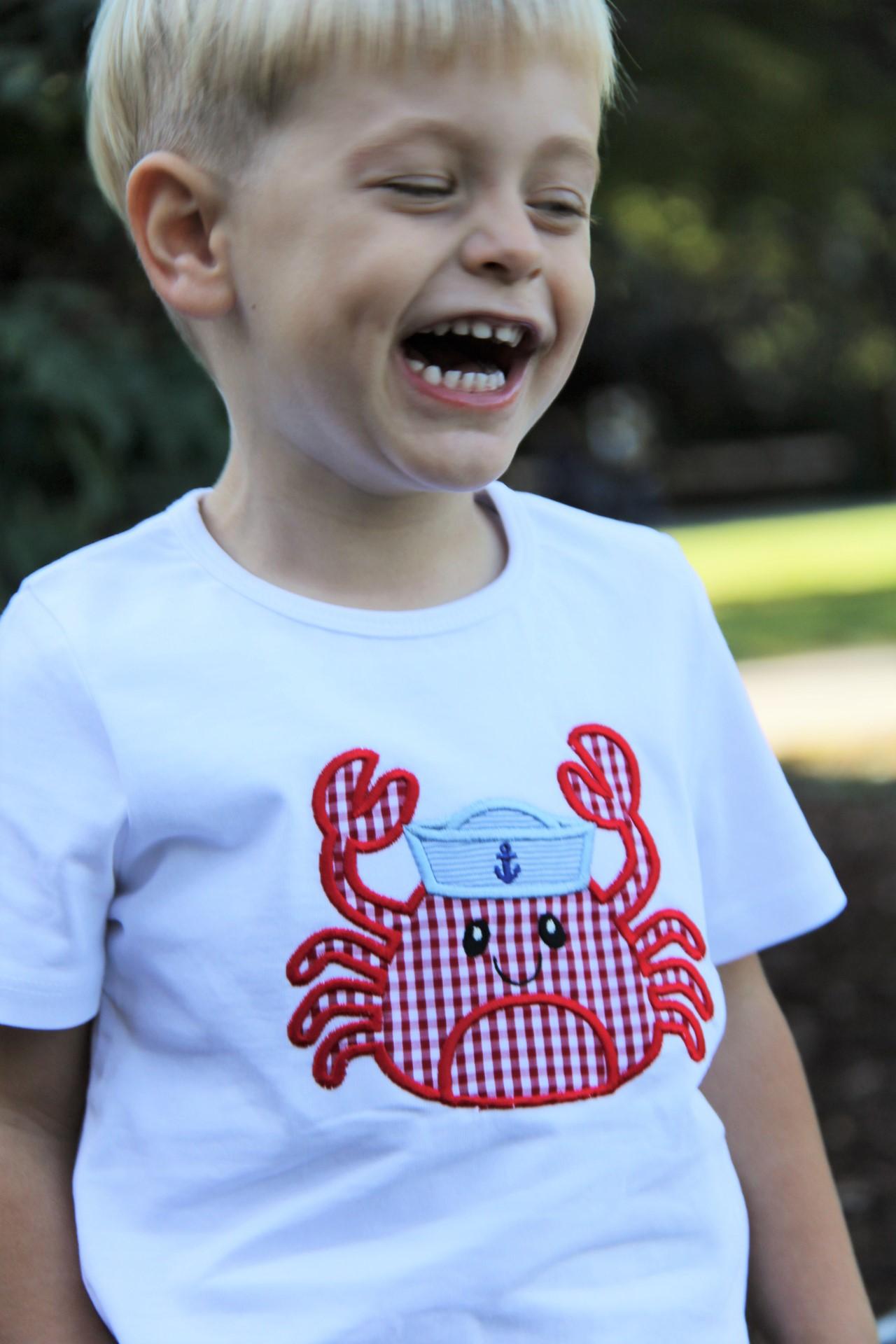 Shirt Mr. Krabbe