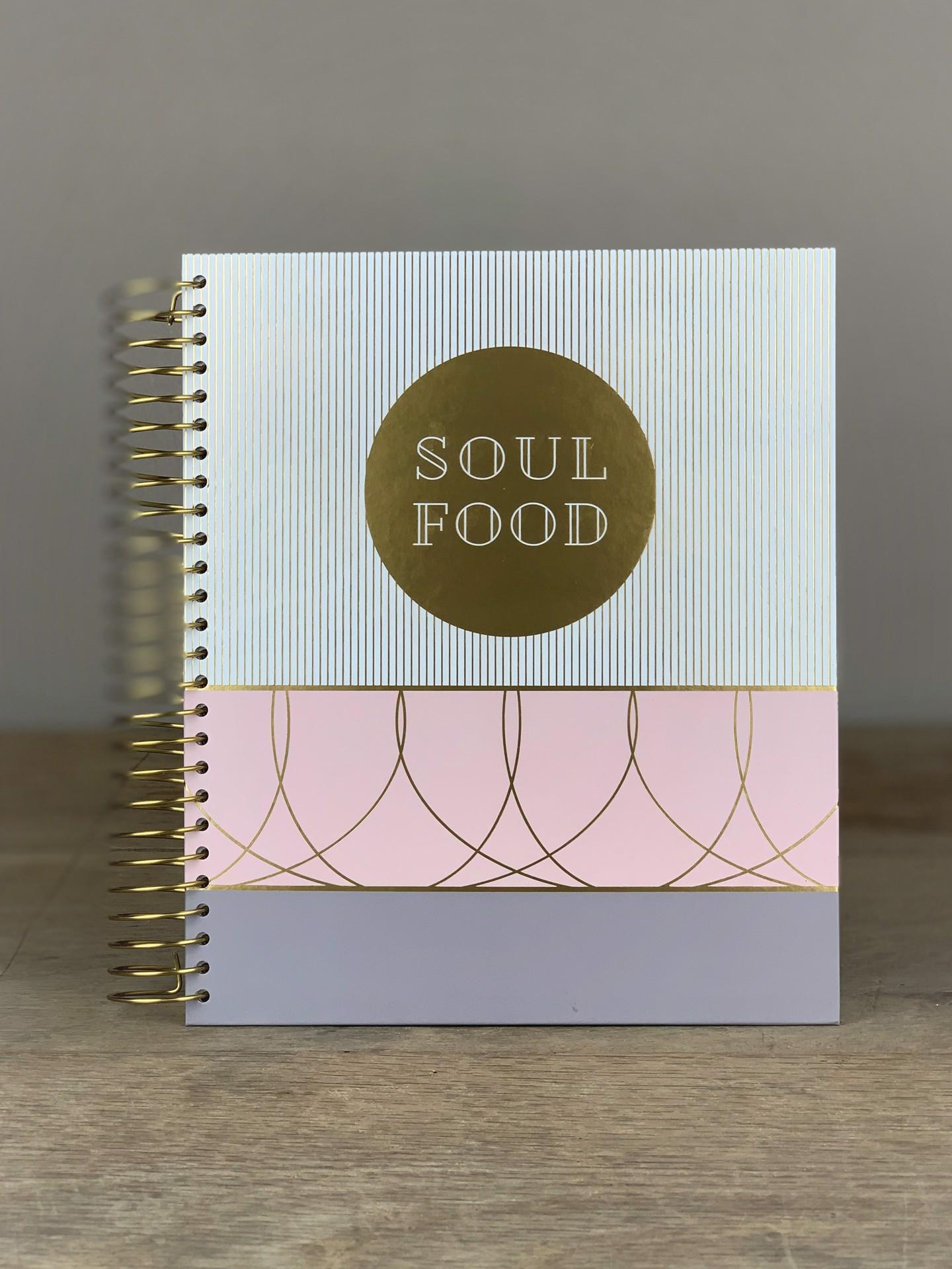 Kochmappe Soulfood