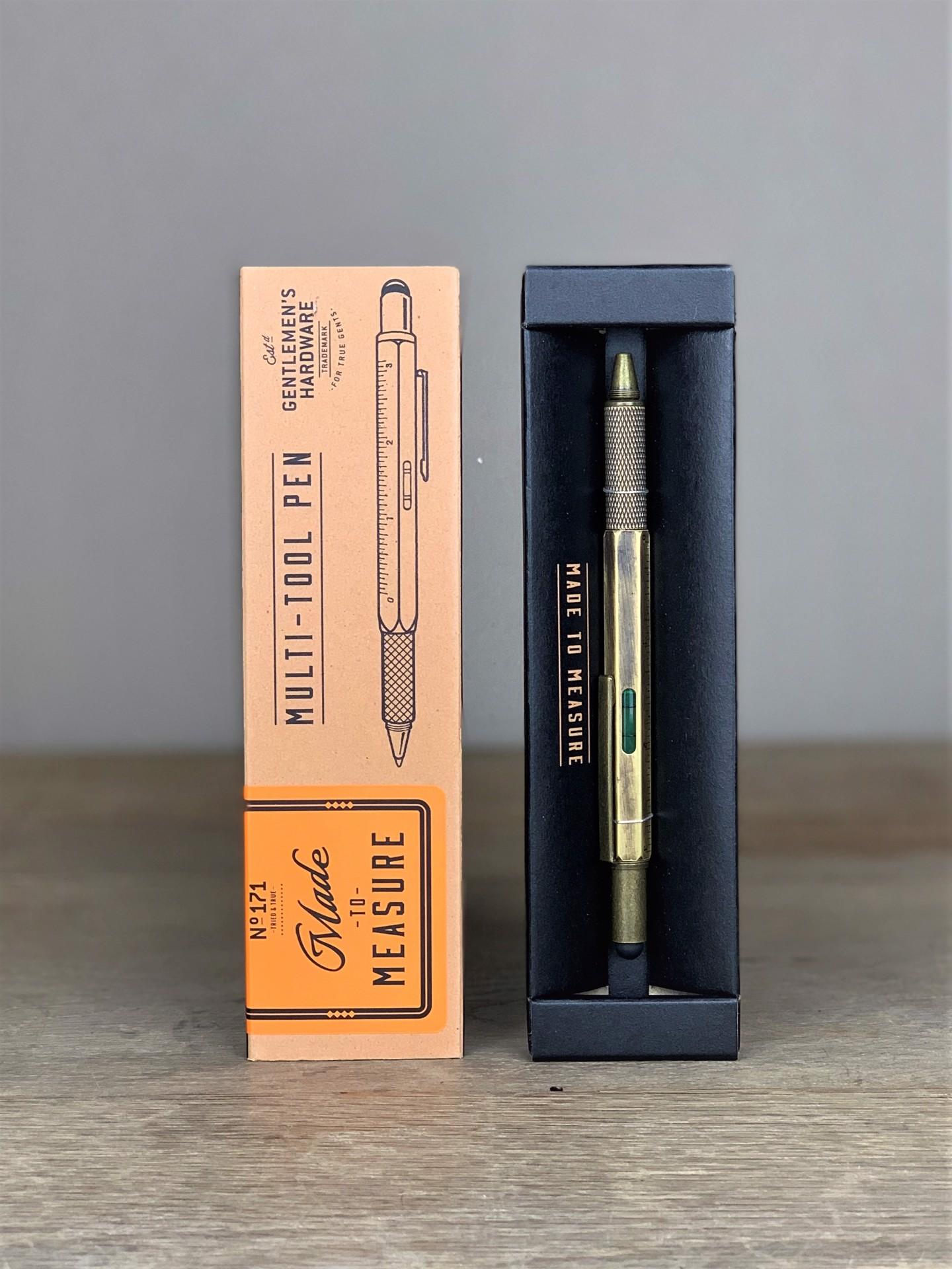 Kugelschreiber Multi Tool