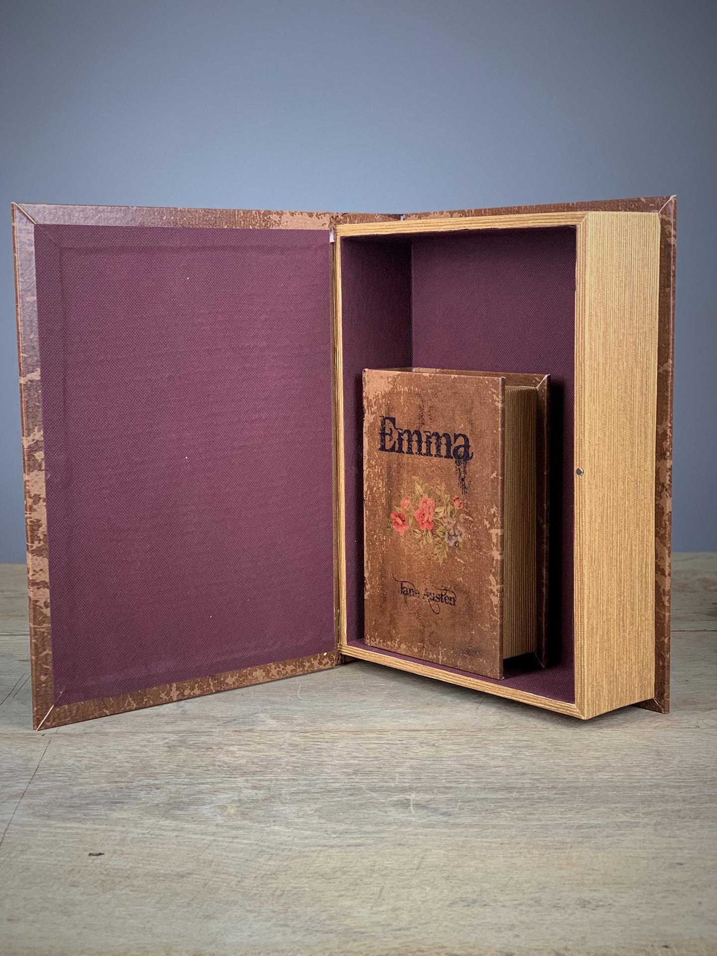 Bücherbox Emma