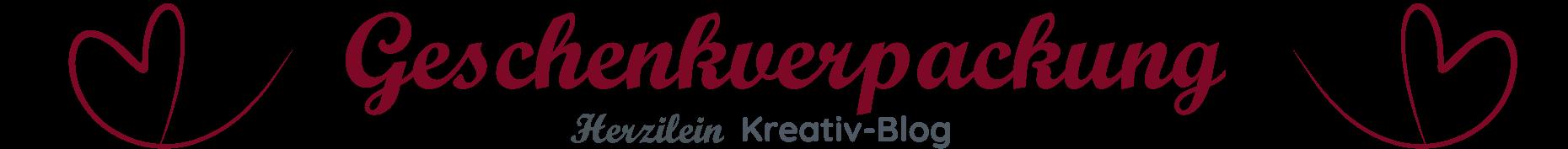 Herzilein Wien - Herzilein-Kreativ-Blog-Geschenkverpackung