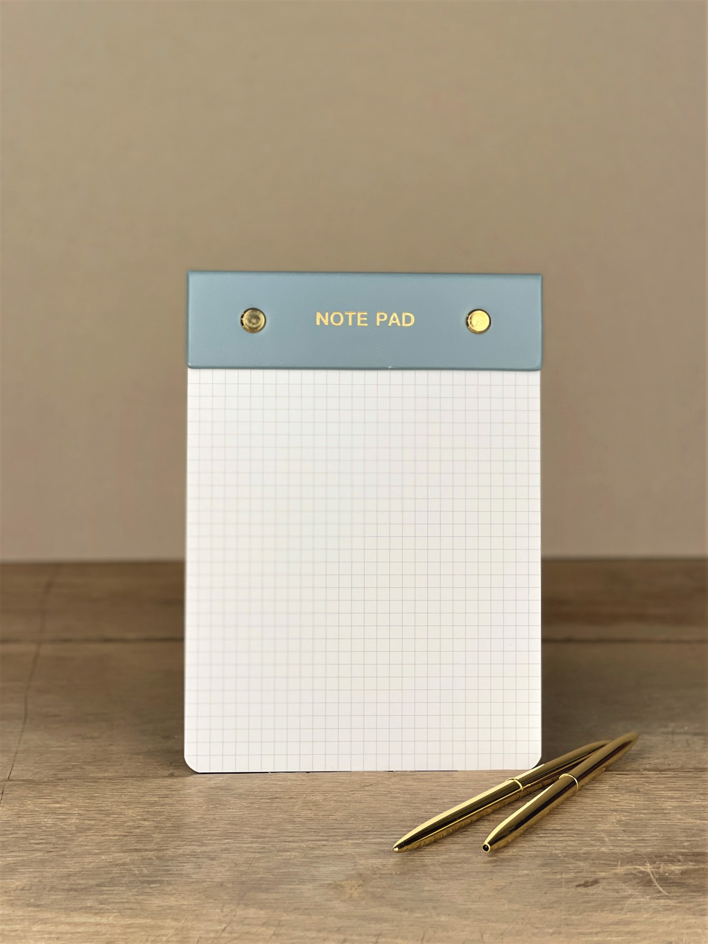 Notepad Notes pastell
