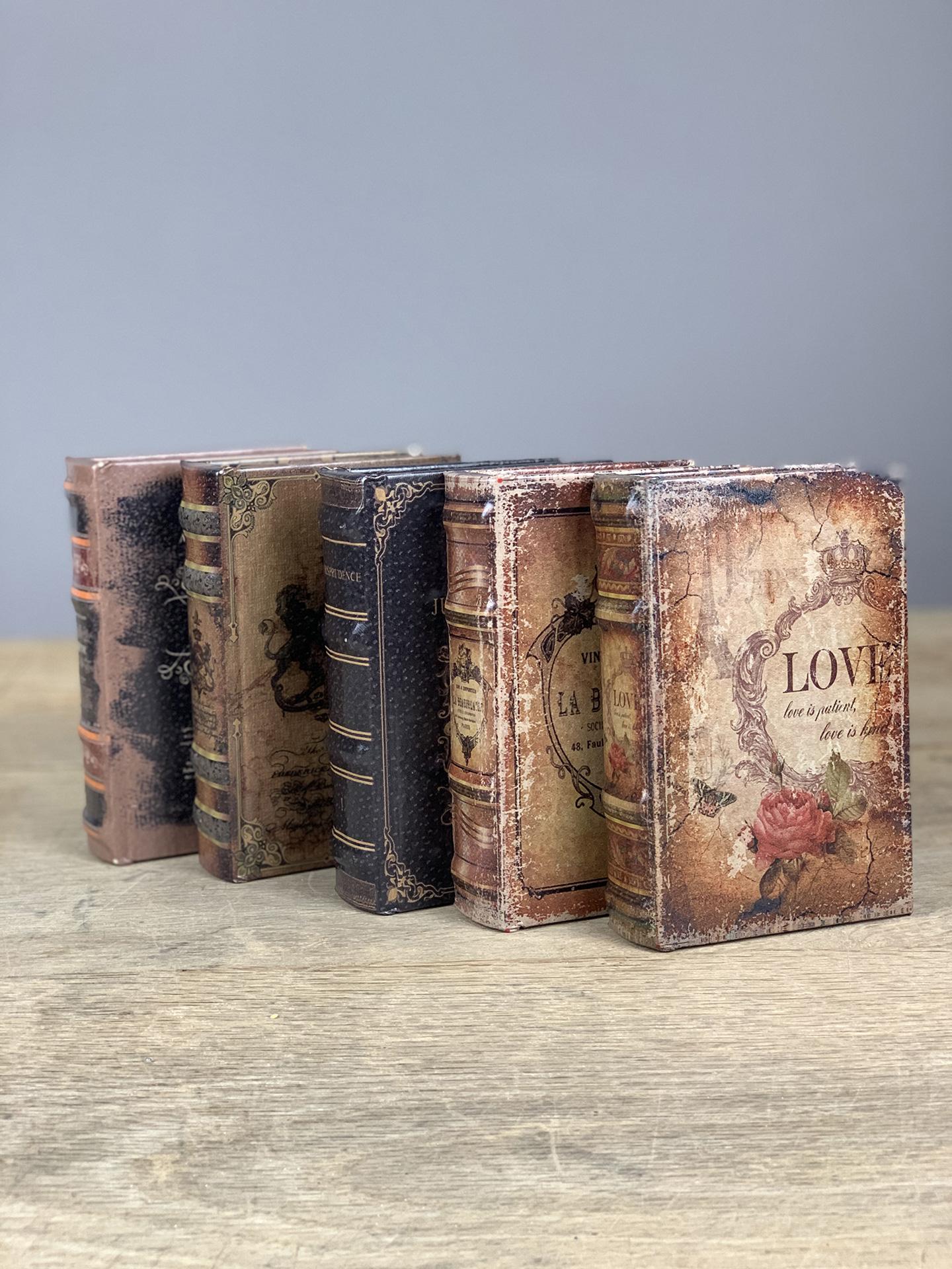 Bücherbox Love
