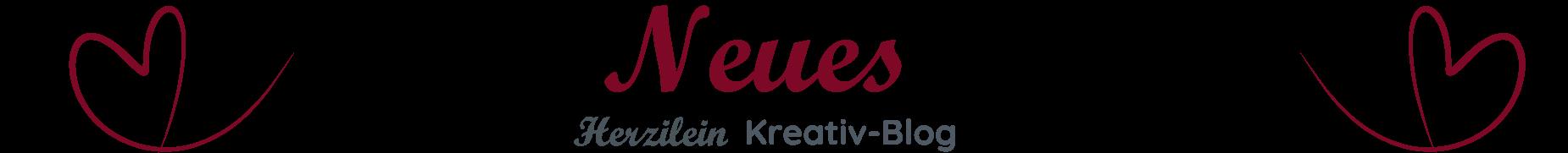Herzilein Wien - Herzilein-Kreativ-Blog-Neues