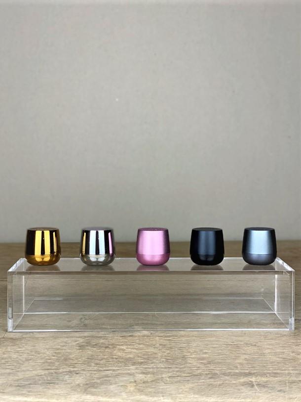 Bluetooth Lautsprecher Elegant