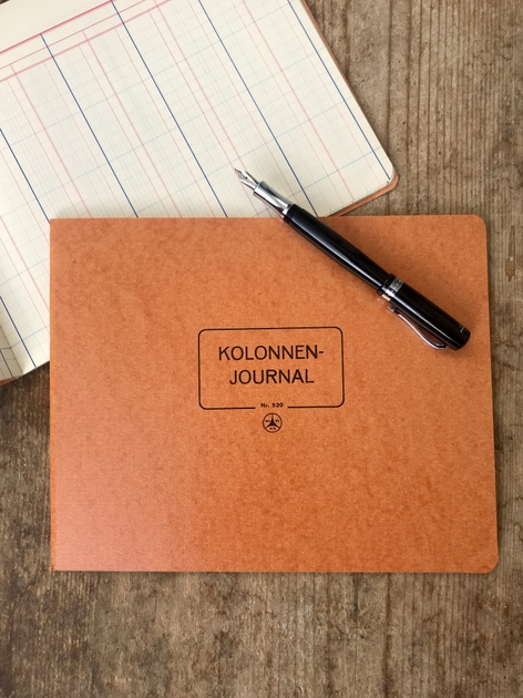 Kolonnen-Journal