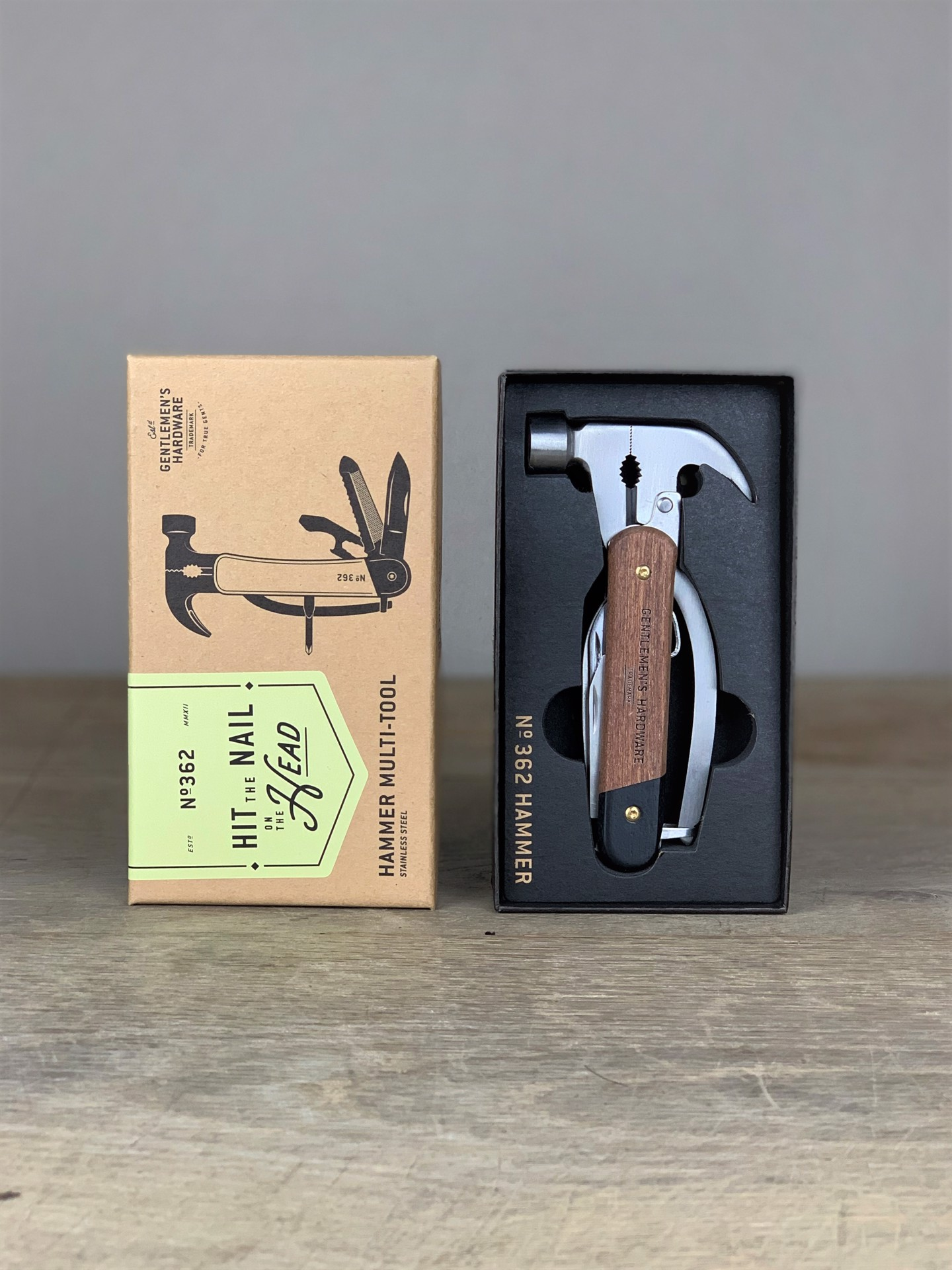 Multi Tool Werkzeug Hammer