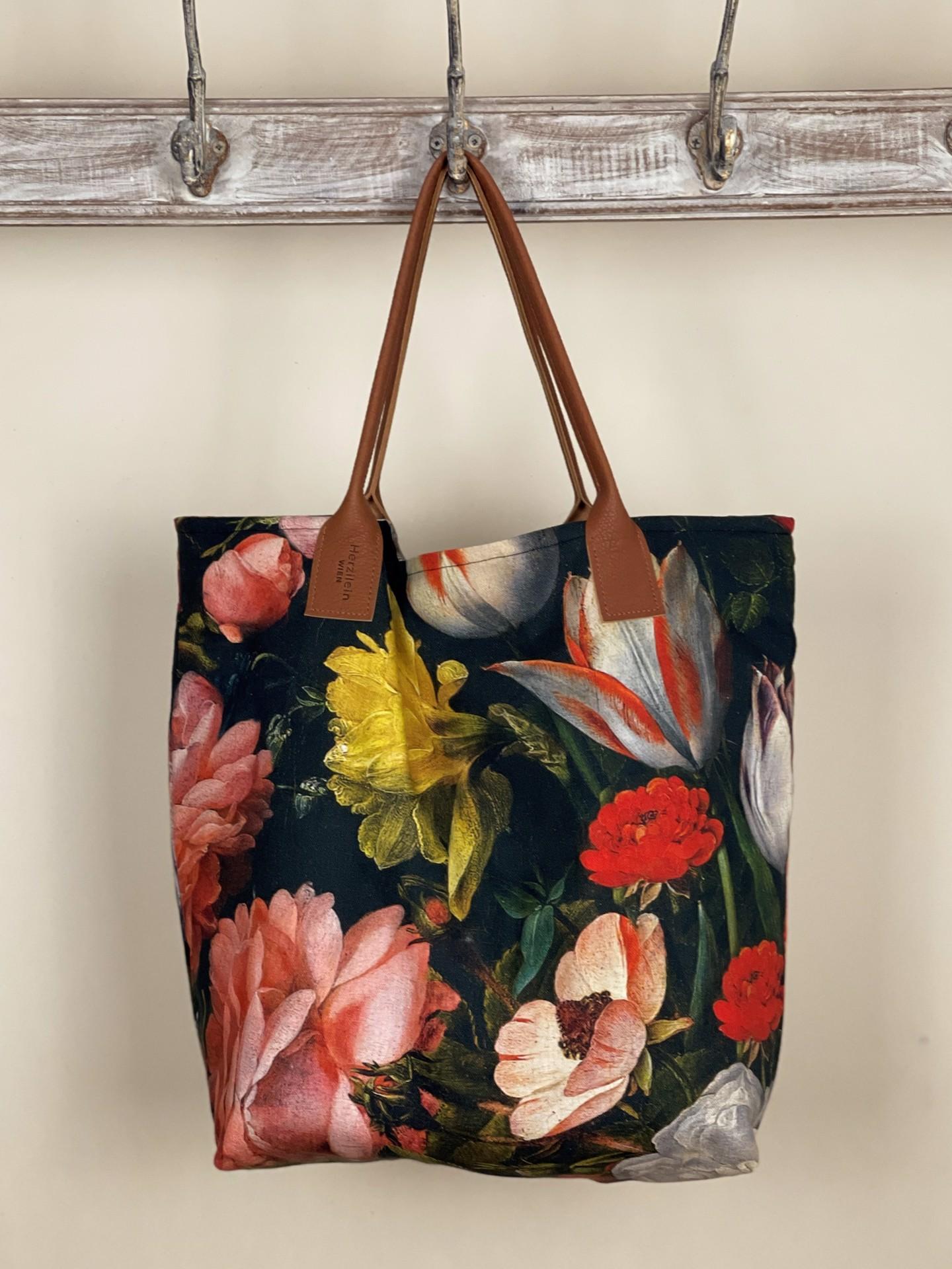 Damentasche Floral