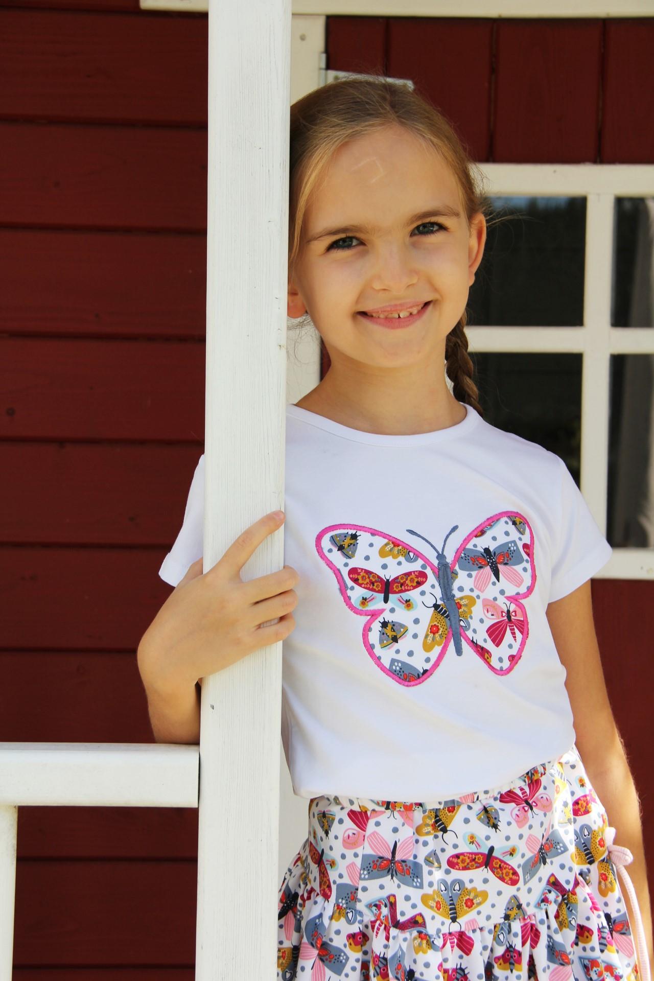 Kombi Schmetterlinge
