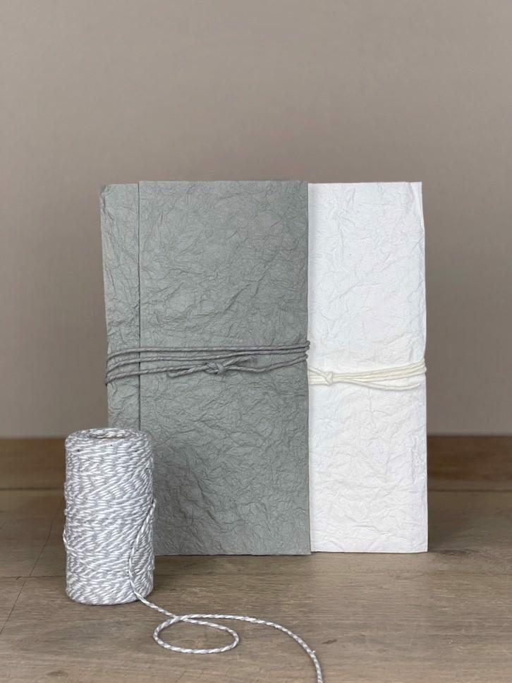 Papier-Clutch