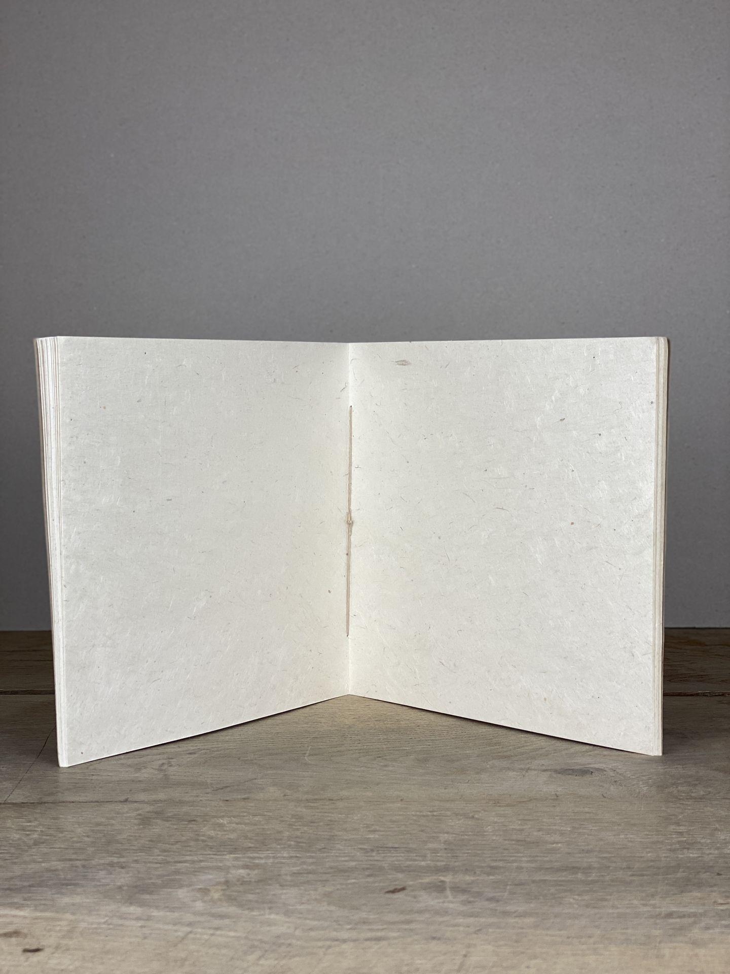 Album Softcover Quart groß creme
